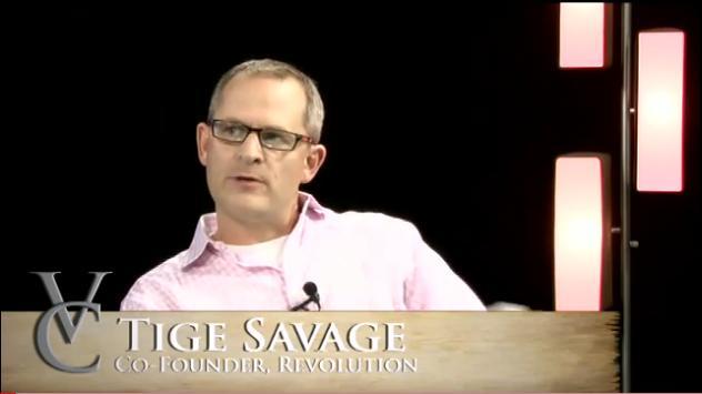 Revolution co-founder talks Living Social, ZipCar, Steve Case & GroupOn Super Bowl Ads
