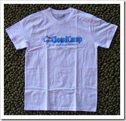 T Shirt Friday #40 – CloudCamp