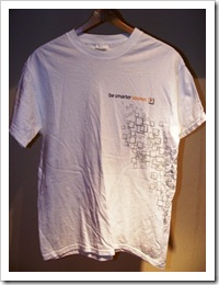 T-Shirt Friday #10 - Kapow