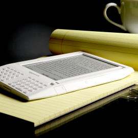 College Students Reject the Kindle:  What e-Book Reader is Going to Work?