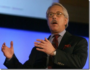 Gary Hamel on Enterprise 2.0 and the Post-Establishment Age
