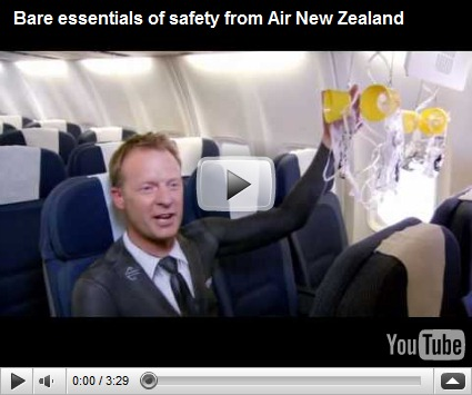 Why Air New Zealand is not only the best Airline in the World, but how they Implicitly Understand Social Media too… (and a shout out for Southwest Airlines as well)