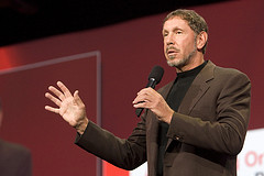 Oracle Launches Sourcing On-Demand.  So Much for the Gibberish-talk :-)