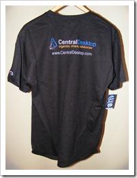 T-Shirt Friday #24 – CentralDesktop