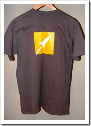 T-Shirt Friday #28 – sliderocket