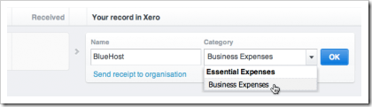 Xero Personal – Is That It?