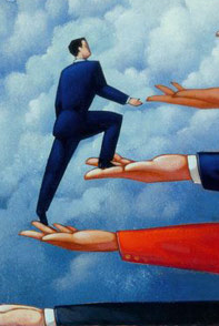 Smaller Firms trending towards Cloud Computing