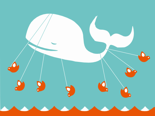 Soccer, Fail Whales andAPIs