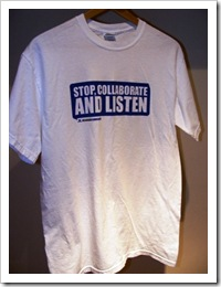 T-Shirt Friday #8 - Atlassian