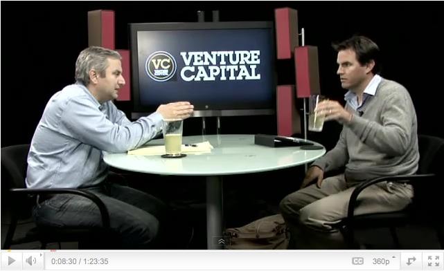 Master of Customer Acquisition, Matt Coffin, On Startups …