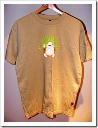 T-Shirt Friday #15 – Zendesk (#2)