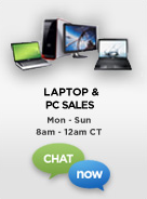 Dell Sales Support Chat