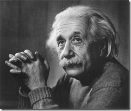 What would Einstein's Intranet look like?