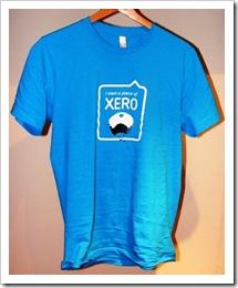 T-Shirt Friday #5 - Xero