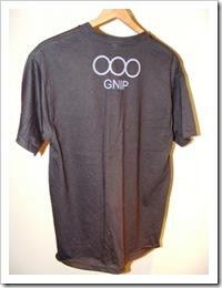 T-Shirt Friday #4 - Gnip