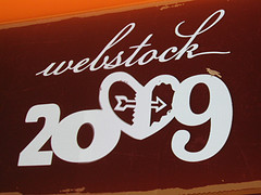 Welcome to Webstock