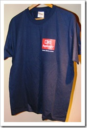 T-Shirt Friday #17 - AppLogic
