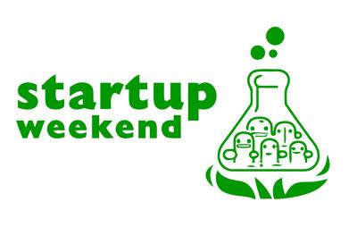 Startup Weekend in Haiti