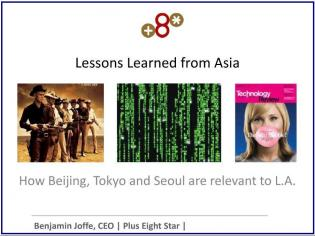 What We Must Learn from Asia