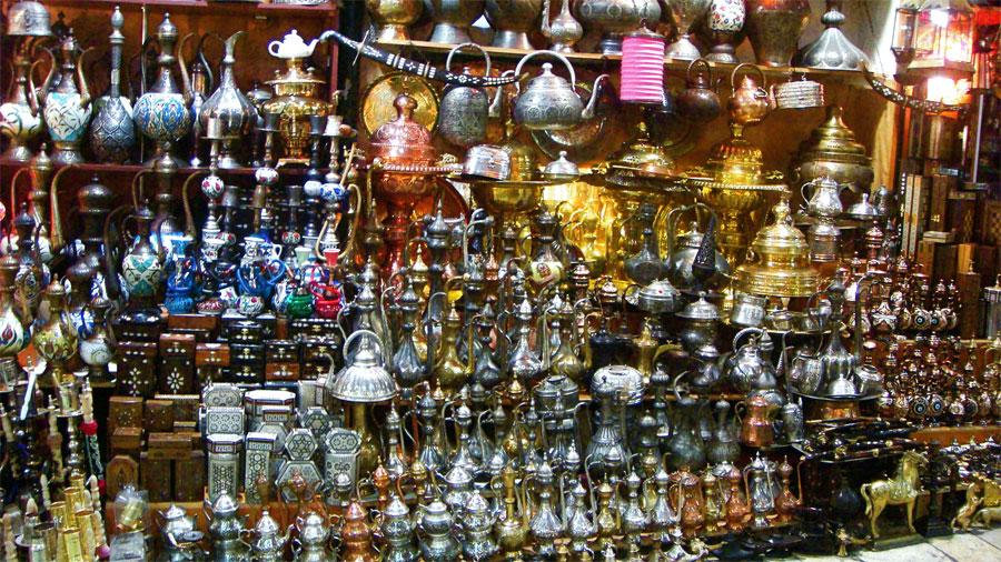 Defrag and the Bazaar