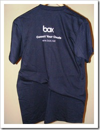 T-Shirt Friday #27 – box.net #2