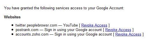 googleaccess