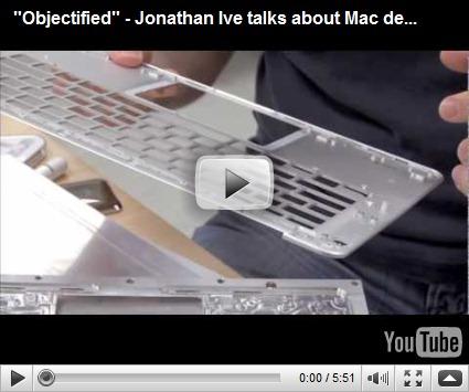 On Design at Apple
