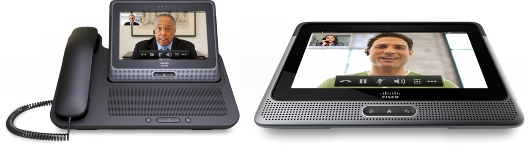 Cisco Just Kicked iPad Out of Enterprise Market With Cisco Cius