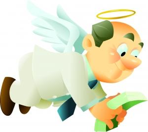 Angel Funding Advice