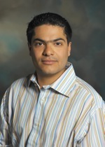 Reza Malekzadeh, image (c) VMware
