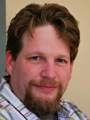 Chris Brogan and Julian Smith: Second Speakers at Gnomedex 09