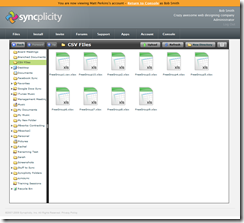 syncp