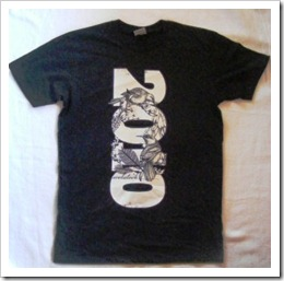 T Shirt Friday #33 – Webstock #2