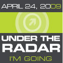 Startups: Your Chance to Present at Under the Radar