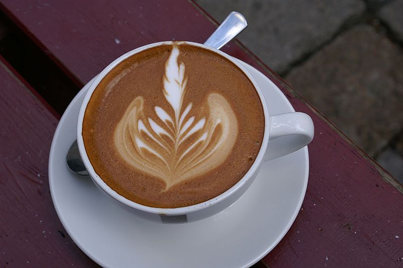 SaaS and Coffee – They're Both All About Granularity