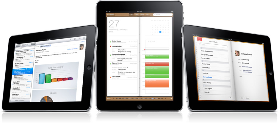 The 10 Best, Must Have iPad Apps for Business
