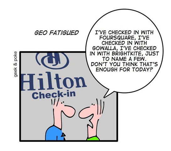 geo-fatigued