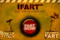 Farting Our Way Through the Recession?