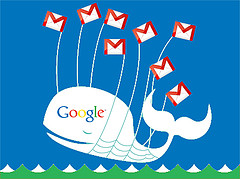 Google Fail Whale