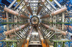 LHC Computing Grid and the New Era of Scientific Computing