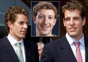 facebook founder dispute