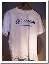 T-Shirt Friday #14 – Financial Content