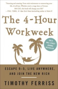 What Can You Learn from the 4-Hour Workweek?