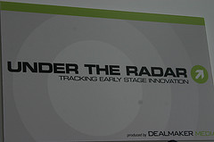 Under The Radar – Brokering The Clouds