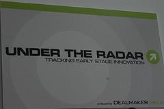 Under The Radar – Brokering The Clouds